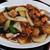垂水飯店 - 料理写真:酢豚