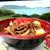 展望デッキ 心呼吸 - 料理写真:とー家丼