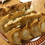 餃子李 - 焼餃子