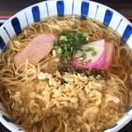 牟礼製麺 - 料理写真: