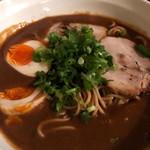 RYU麺 - ☆191005カレーラーメン