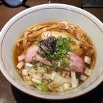 麺や 虎徹 - 料理写真: