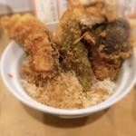 割烹旅館 天金 - 料理写真: