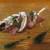 ニケ ワイン&グリル - 料理写真:ベーコンとマッシュルームのグリル