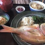 お食事処 濱の四季 -