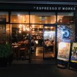 ESPRESSO D WORKS -