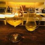 116996256 - GLASS WINE WHITE(各種1,000円~)