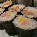 三寿司 -