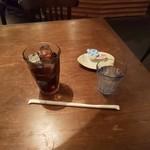Cafe Rosso -