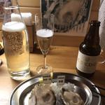 oyster&wine kitchen K -