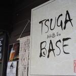 TSUGABASE - 看板