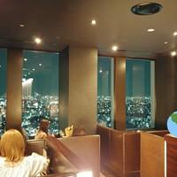 新宿 夜景 M PRIME-