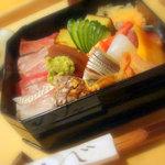 和さび - 料理写真:07.02.17のチラシ