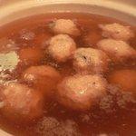 和多花 - 地鶏のつみれ鍋