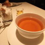 モノリス - 紅茶