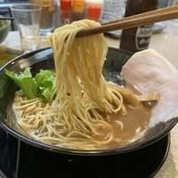 煮干しらーめん専門店 ニボロク-
