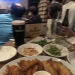 THE COOPER'S Irish Pub -