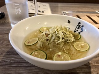 A5焼肉&手打ち冷麺 二郎