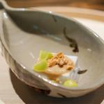 温石 - 落花生豆腐