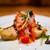 シノノメピコ - 料理写真:お通し