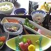 さくら亭 豊龍閣 - 料理写真:お昼のミニコース「そめい吉野」1890円です。