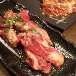 仙台ホルモン・焼き肉 ときわ亭 -