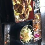 焼肉和華 - 料理写真: