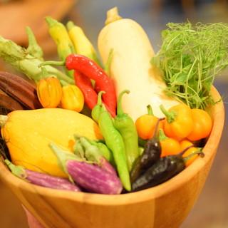 岡山県直送の新鮮な野菜!季節の食材をお楽しみください!