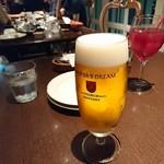 ビストロ タマ - マスターズドリームというビール