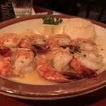 Chuck's Cellar - Sauteed Shrimp $34.50