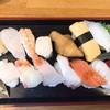 寿司 すみだ川