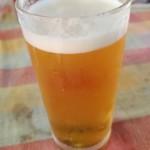 カスタネット - 生ビール