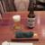 東白庵かりべ - ドリンク写真:八海山地ビール「ヴァイツェン」