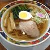 中華そば 鈴木 - 料理写真:中華そば 720円(税込)