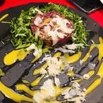 ミルコローネ - 馬肉のタルタル