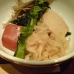 長徳 - 煮物