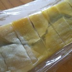 Suehiro - 鯛寿司 本当は8切れ