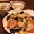 中華旬彩料理 東方紅 - 料理写真:五目焼きそばセット