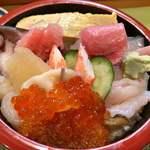 清寿司 支店 - 料理写真: