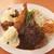 津の田ミート - 料理写真:洋食ランチB