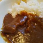 ステーキのあさくま - 料理写真:コクマロ感最高です!