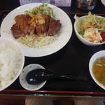 中華料理 蓮 - 料理写真: