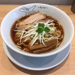麺屋 聖 - 料理写真:シンプル   ¥800