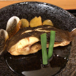 魚亥子 -
