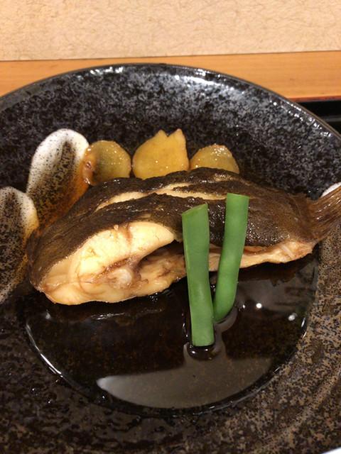 魚亥子 飛田給店の料理の写真