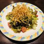 ZiZi - ポテトフライサラダ