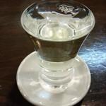 三陸宮古市場WA - 日本酒ナミナミと