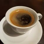 フォカッチェリア ラ ブリアンツァ - カフェ