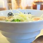 Menshoutakamatsu - 塩らぁ麺 極み