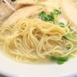 麺匠 たか松 - 麺